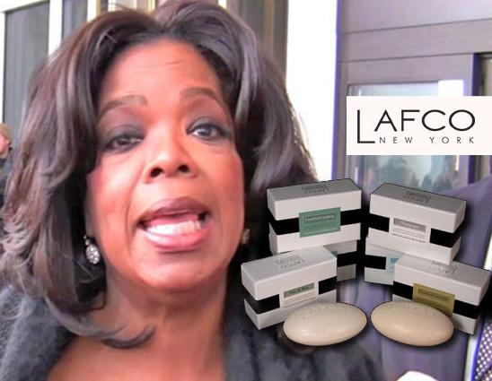 oprah & lafco