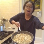 Morning Snaps: Thanksgiving Left Overs: Oprah Winfrey