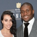 Kourtney Kardashian Refuses to Sit Near Reggie Bush