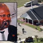 Pastor Fatally Beaten with Guitar in North Texas