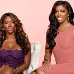 Kenya Moore Calls Out Porsha Stewart for Flaunting at Charity Event