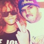 Chris Brown Says Rihanna Ain't His Lover Right Now