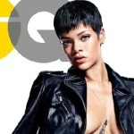 Rihanna Appears Naked on GQ Cover (Pics); Talks Sex