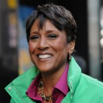 Robin Roberts Petitions America to Help NYC Recover
