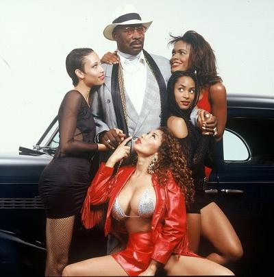 rudy ray moore and girls
