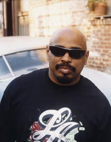Rapper Sen Dog of Cypress Hill is 48 today.