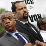 Rev. Al Sharpton Speaks on Meeting with President Obama and Others About Fiscal Cliff