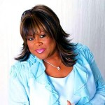 Shirley Murdock Inspired by New Rance Allen Group CD/DVD