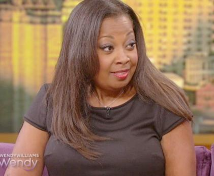 star jones on wendy
