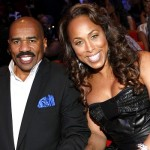 Steve and Marjorie Harvey Give Away 6,000 Turkeys for the Holiday