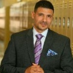 Dr. Steve Perry – Education's new Rock Star! (Listen)