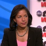 Susan Rice is President Obama's Call to Make for Secretary of State