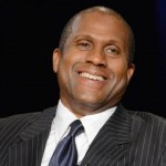 Tavis Smiley: Last of the Loud