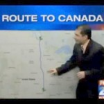 Local Traffic Reporter Holds Tea Partiers to Their Promise to Move to Canada