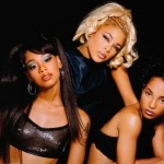 TLC is Recording New Music