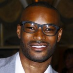 Tyson Beckford Better Take Off His Shirt in Zane's Film Adaptation of 'Addicted'
