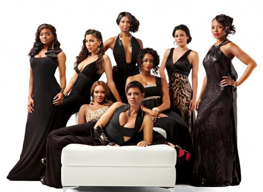 vh1's 'basketball wives' (season 4 cast)