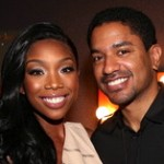 Brandy Engaged to Boyfriend Ryan Press
