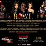Win an Invite to Kevin Hart's Celeb Filled Party with a Purpose Bowling Event!