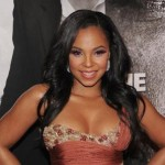 Ashanti Scores a Recurring Role on Lifetime's 'Army Wives'