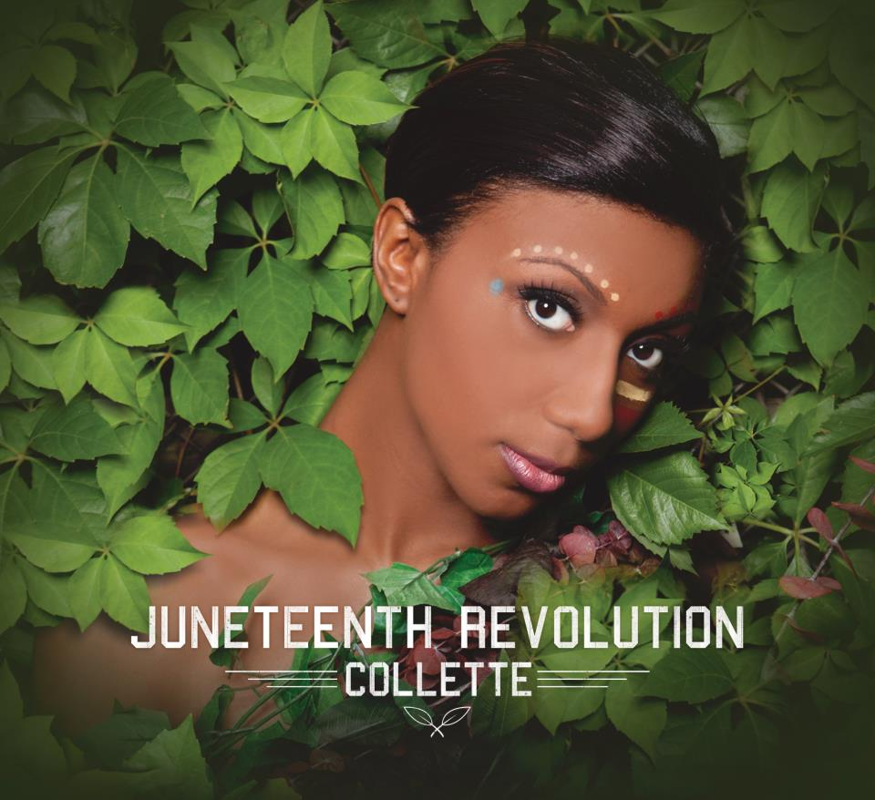 Collete Juneteenth