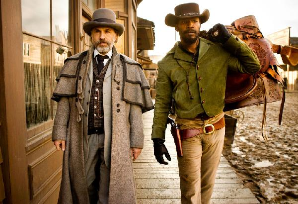 Django Unchained updated publicity photo600
