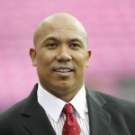 Hines Ward is the Daddy and Doesn't Need the Court to Tell Him