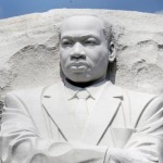 'Drum Major' Inscription on MLK Memorial to be Removed