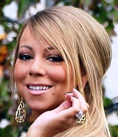 Mariah Carey turns 43 today