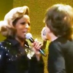 Mary J. Blige Joins Rolling Stones at Barclays Center Gig (Video)