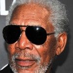 Morgan Freeman Denies Accusing Media of Exploiting Sandy Hook Tragedy