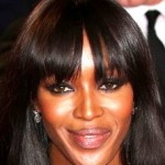 Naomi Campbell Sues British Tabloid over Elephant Story