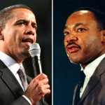 Earl Ofari Hutchinson: King is A Big reason for President Obama