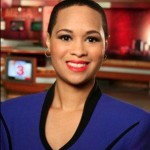 Weathercaster Rhonda Lee's Afro Had Nothing to do with Being Fired
