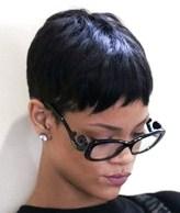 Rihanna at LAX
