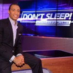 'Don't Sleep' Host T.J. Holmes: 'My Fate Was Sealed at Birth'