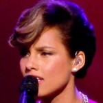 Alicia Keys Performs 'Brand New Me' on 'The View' (Watch)