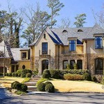 Allen Iverson 'Bout to Lose His ATL Mansion to Foreclosure