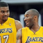 Andrew Bynum Claims Kobe Bryant Stunted His Growth in LA (Video)