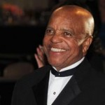Berry Gordy the New Face of Chrysler for Super Bowl 2013