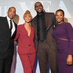 Thursday Snaps: Beyonce & Jay-Z Support LeBron James
