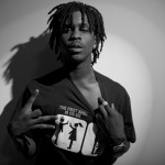 Online Video Shoot Gets Chief Keef in Trouble
