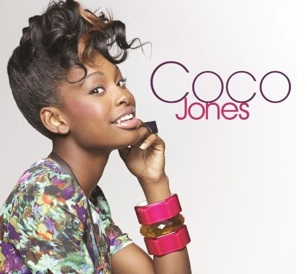 coco jones holla at the dj