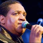 Ex-Temptations Member Damon Harris' Prostate Cancer Worsens