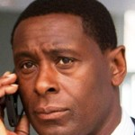 'Homeland's' David Harewood Talks Finale: 'Someone's Gonna Get It'
