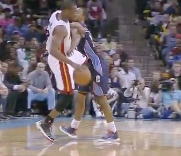 dwyane wade & ramon sessions (screenshot)