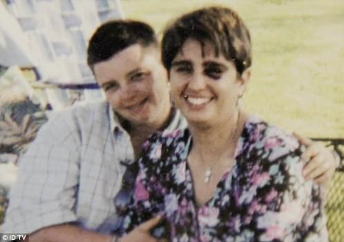 elizabeth rudavsky & husband