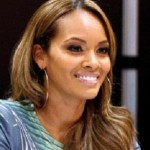 Evelyn Lozada Doesn't Blame Anyone but Herself for Bad Girl Image