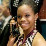 Gabby Douglas Could Have Missed Her Gold Medal for a Job at Chik-fil-A