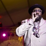 George Clinton On Funked Up Fantastic Voyage and New Reality Show